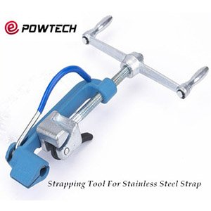 Stainless Steel Banding Tool